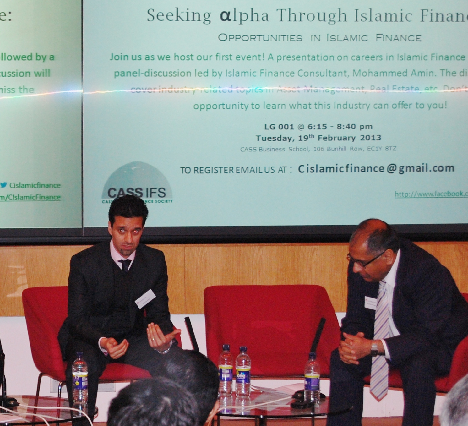 islamic finance on the rise Islamic insurance on the rise demand for islamic products has driven the rise of takaful, say experts like many islamic finance products, takaful first took hold in south east asia, thanks to strong government support.